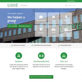 Website Unive Rechtshulp
